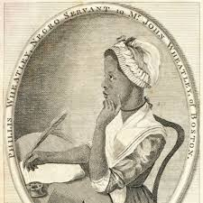 appreciation feat jupiter hammon x phillis wheatley cari jayy phillis wheatley pic