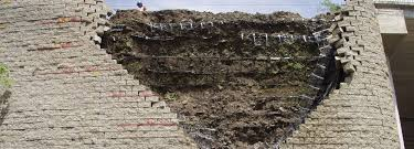 Small Picture Retaining Structures Geotechnical Capabilities Civil
