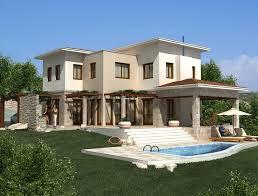 Cyprus Homes Property Modern Designs Exterior Views Home Interior Magnificent Exterior Homes Property