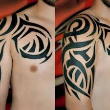 Tetování Tribal Tetování Tattoo