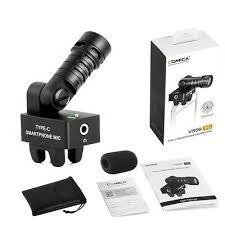 <b>COMICA CVM-VS09 TC Cardioid</b> Microphone Rotable Mic for ...