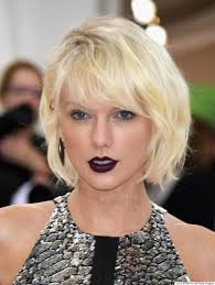 Taylor Swift New Hair Style so taylor and joe did meet at the met gala taylorswift 4924 by stevesalt.us