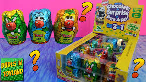 Surprise Images Free Yowie Surprise Inside Chocolate Surprise And Free App Choco