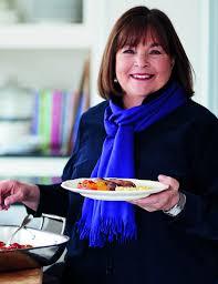 Ina Garten's New Book: Modern Comfort Food
