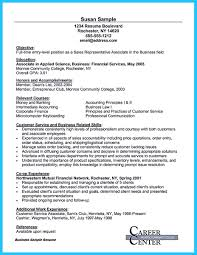 Customer Service Associate Resume Sample Free Resume Example And
