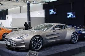 Aston Martin One-77 РWikip̩dia