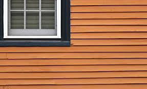switching from wood to vinyl siding