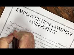 Why You Should Never Sign A Non-Compete Agreement For Employment ...