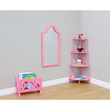 Pink Magazine Holder MegaHome Freestanding Magazine Rack in PinkMAG100PK The Home Depot 79