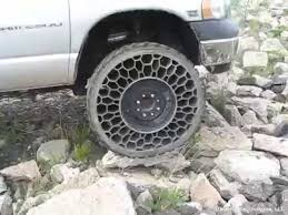 pickup truck tires. Fine Tires Non Pneumatic Tires On Pickup Truck Intended T