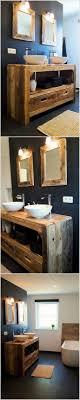 Heritage Cherry Vanities RTA Kitchen Cabinets Bathroom Vanity