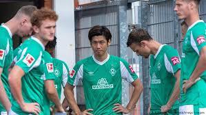 Aug 18, 2021 · sv werder bremen: Werder Und Arminia Keine Auslandsspiele Von Nationalspielern Wegen Quarantanepflicht Sport Dw 06 11 2020