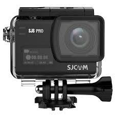 Купить Видеокамера <b>экшн SJCAM SJ8 Pro</b> black в каталоге ...