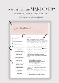 Minimalist Resume Template Cv Design Teacher Resume Template Word