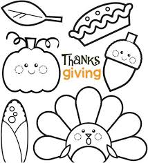 Small Picture Free Printable Thanksgiving Coloring Pages Coloring pages wallpaper