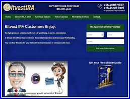 These fees are common for bitcoin ira accounts, but it is worth. Should You Rollover With Bitvest Ira Metriculum