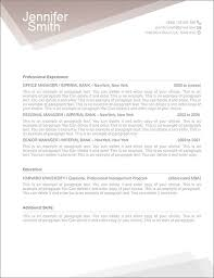 Free Resume Template 1100010 Premium Line Of Resume Cover Letter