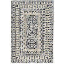 amnon ivory 5 ft x 8 ft area rug