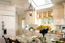 Elegant Kitchen Curtains