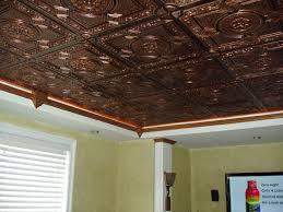 Decorative Ceiling Tiles Menards Stylish Faux Tin Ceiling Tiles Menard Modern Ceiling Design 2