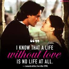 40 CrazyRomantic Quotes From TV And Movies Love Quotes Fascinating Best Love Movie Quotes