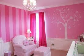 Exceptional Pink Colour Bedroom Images   Bedroom With Pink Wall Paint .