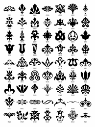 Free Design Patterns   download design elements vector clipart from yandex  download design .