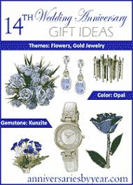 home anniversary gifts by year 14th wedding anniversary ideas