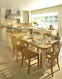 kitchen island table combination. Contemporary Kitchen Kitchen Island Table Combo Photo 6 Of Full Image For  Dining Combination Ideas  Intended G