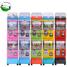 Vending Machine Diy Gorgeous China DIY Toy Capsule Machine Vending Toy Pride Cheap Capsule