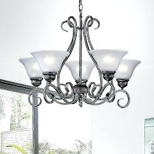 ceiling light without wiring fresh iron 5 hanging chandelier instructions