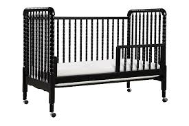 jenny lind baby bed.  Bed Jenny Lind 3 In 1 Convertible Crib  Ebony Intended Baby Bed N