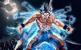 1680x1050 Dragon Ball Super Goku Angry ...