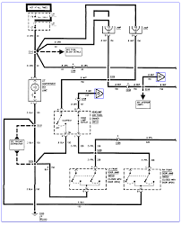 gmc yukon wiring schematic dome courtesy light circuit