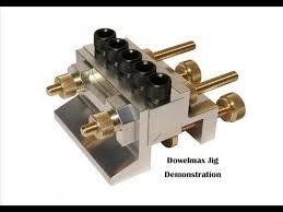 dowel jig lowes. using a doweling jig beginners #17 woodworkweb video - youtube dowel lowes