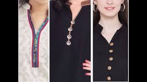 Suit Design Latest 2017 Latest Branded Neck Designs For Branded Kurti And Salwar