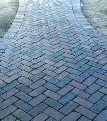 recycled rubber patio pavers post