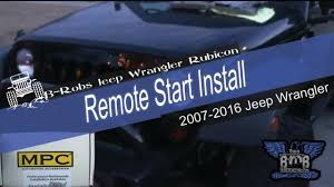 jeep wrangler unlimited remote start install jeep wrangler unlimited remote start install