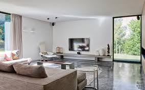 Modern Maar Warm Interieur Arjaan De Feyter The Art Of Living Be