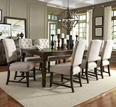 dining sets 7 pieces 7 pieces dining table set best of dining room luxury black dining