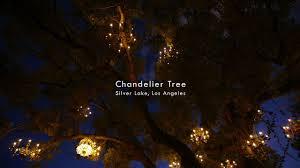 chandelier tree wikipedia