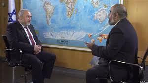 Lieberman à un journaliste iranien: 'Israël cherchera à détruire toute  présence militaire iranienne en Syrie' – chiourim