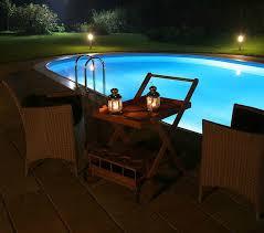 inground pools at night. Modren Night Inground Pools Throughout At Night S