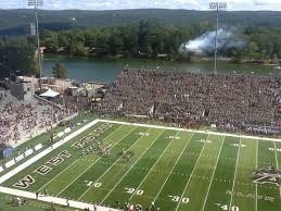 Blaik Field At Michie Stadium Army Black Knights Stadium