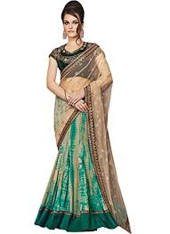 Shree Designer Saree Shree Designer Sarees Womens Sapid Georgette On Net Lehenga