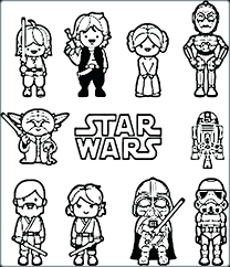 Star Wars Coloring Page Z9592 Coloring Sheets Free Superheroes