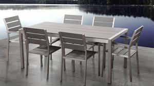 Aluminium Patio Furniture OBFVZ  Cnxconsortiumorg  Outdoor Aluminium Outdoor Furniture