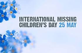 Image result for Missing Childrens Day 2019 India