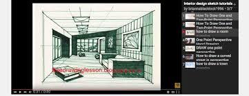 courses interior design. Brilliant Courses Interior Design Sketch Course Interio6 Inside Courses I