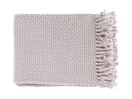 white throw blanket. Plain Blanket Tierney Lilac And White Throw Blanket By Surya Inside L